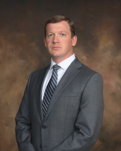 Jarrett McCormack, Criminal Lawyer in Virginia Beach